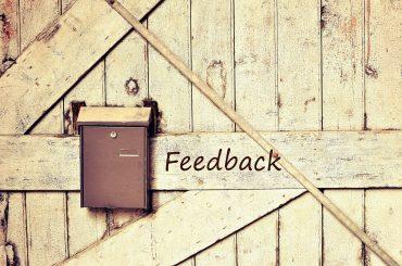 wertvolle feedbackkultur feedback